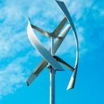 UGE Eddy wind turbine